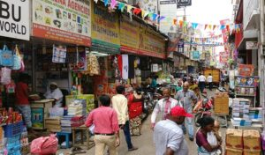 Mylapore markets - Best Shopping Places in Chennai
