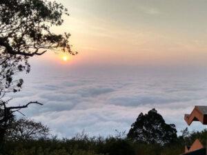 Nandi Hills - Best Places to Visit inn Bangalore