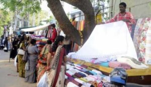 Pantheon Road - Best Shopping Places in Chennai