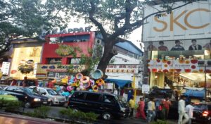 Pondy Bazaar - Best Shopping Places in Chennai