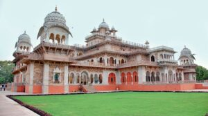 Ram Niwas Bagh - Popular Tourist Places Jaipur