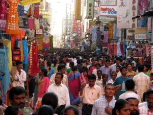 Ritchie Street - Best Shopping places in Chennai