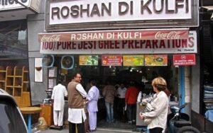 Roshan Di Kulfi - Best Chole Bhature in South Delhi
