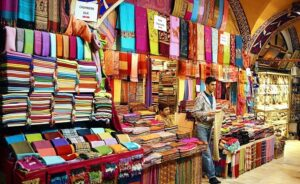 Silk Shopping - Best Places to Visit in Rameshwaram