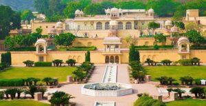 Sisodia Rani Garden - Popular Tourist Places Jaipur