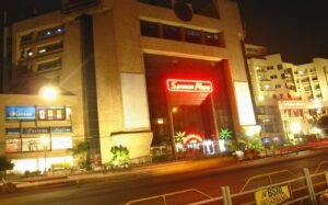 Spencer's Plaza - Biggest Shopping Mall in Chennai