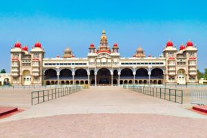 Tipu Sultan's Summer Palace - Best Places to Visit in Bangalore