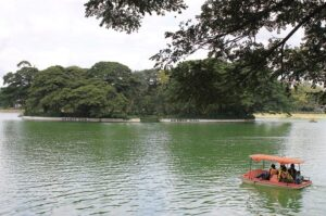 Ulsoor Lake - Best Places to Visit in Bangalore
