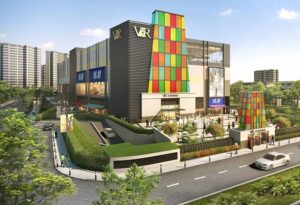 VR mall - Best Shopping Malls in Chennai