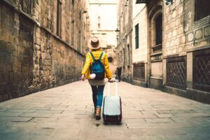 Why Should You Travel Solo - Best Tips For Solo Travellers