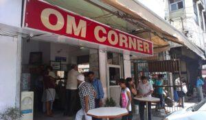 Om Corner - Delhi Famous Chole Bhature