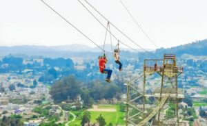 Advantures Things to Do in Ooty