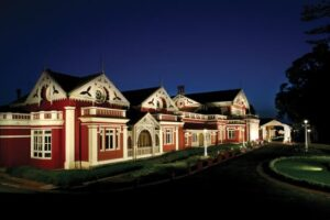 Fern Hill Hotel Ooty - Haunted places in Ooty