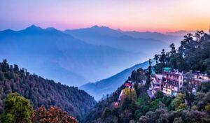 Almora - Tourist Places in Kedarnath