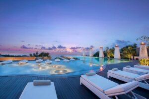 Banyan Tree Ungasan - Private Pool Villas in Bali