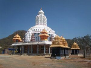 Bhairava Temple - Tourist Places in Kedarnath