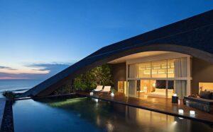 Como Uma Canggu - Private Pool Villas in Bali