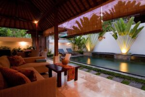 Ellora Villas - Private Pool Villas in Bali