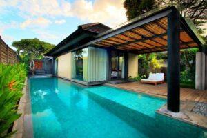 Javana Royal Villas - Private Pool Villas in Bali