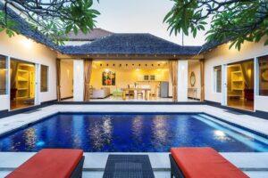 Kamuela Villas - Private Pool Villas in Bali