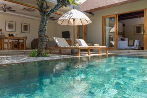 Koenokoeni Villa - Private Pool Villas in Bali