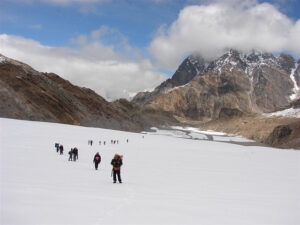 Mayali Pass Trek - Tourist Places in Kedarnath