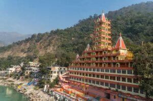 Rishikesh - Tourist Places in Kedarnath