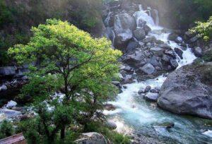 Sonprayag - Tourist Places in Kedarnath