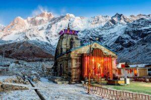 Tourist Places in Kedarnath