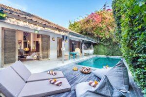 Villa 007 - Private Pool Villas in Bali