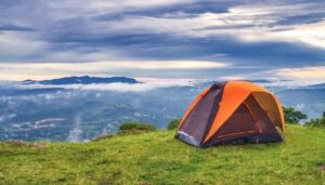 Camping and picnicking - Things to do in Munnar