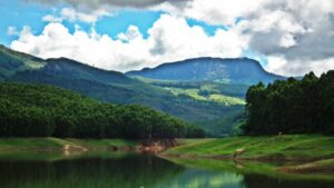 Echo Point - Things to do in Munnar