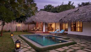 Where to stay in Kabini - Kabini Forest Safari