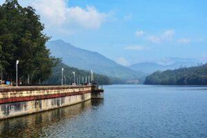 Kundala Lake - Things to do in Munnar