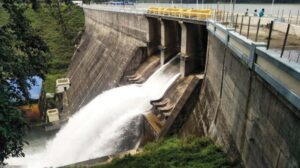 Mattupetty Dam - Things to do in Munnar