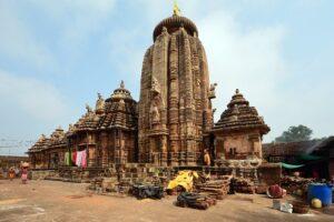 Ananta Vasudeva Temple - Temples in Bhubaneswar