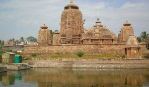 Bahirangeshwar Temple - Temples in Bhubaneswar