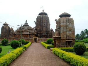 Brahmeswara Temple - Temples in Bhubaneswar