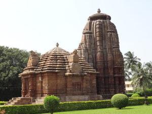 Iskcon temple in Bhubaneswar - Temples in Bhubaneswar