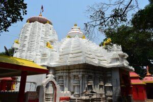 Kedar Gauri Temple - Temples in Bhubaneswar