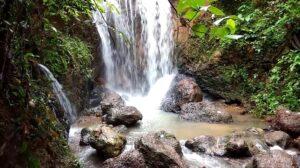 Kesarval Falls - Waterfalls of Goa