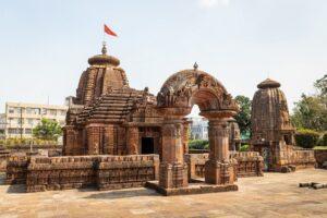 Mukteshwar Temple - Temples in Bhubaneswar
