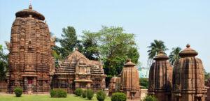Parashurameshvara Temple - Temples in Bhubaneswar