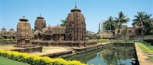 Puri Jagannath Temple - Temples in Bhubaneswar