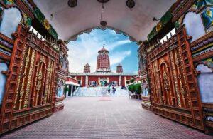 Ram Mandir - Temples in Bhubaneswar