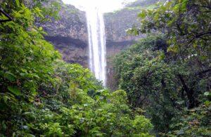 Sada Falls - Waterfalls of Goa