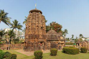 Siddheshwar Temple - Temples in Bhubaneswar