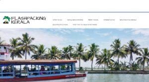 Flashpacking Kerala - Kerala Travel Bloggers