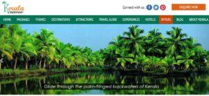 Kerala Backwaters - Kerala Travel Bloggers