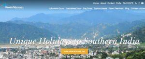 KeralaMoments - Kerala Travel Bloggers